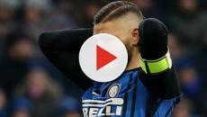 Calciomercato Inter, Icardi al centro di un intrigo con Juventus e Roma