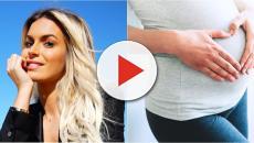 Carla Moreau enceinte, elle dévoile la date officielle de son accouchement