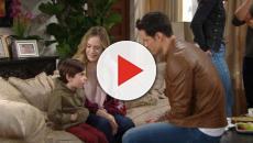 Beautiful anticipazioni USA: Liam indaga sull'adozione di Phoebe
