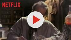 Netflix estreia falso documentário 'O Monstro do Monstro de Frankstein'