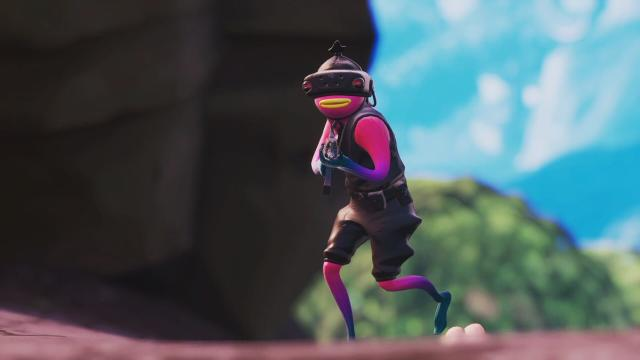 New 'Fortnite' patch is coming out on July 17