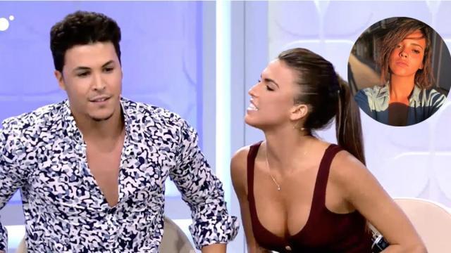 Queriendo ganar peso en Telecinco, Kiko habría filtrado su relación con Sofía Suescun