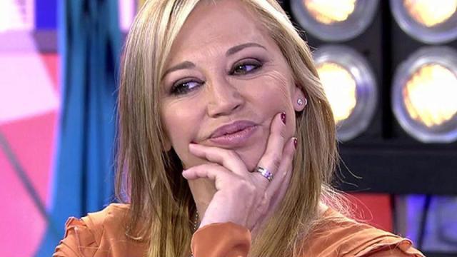 Belén Esteban critica el trato especial que ha recibió Isabel Pantoja en Supervivientes