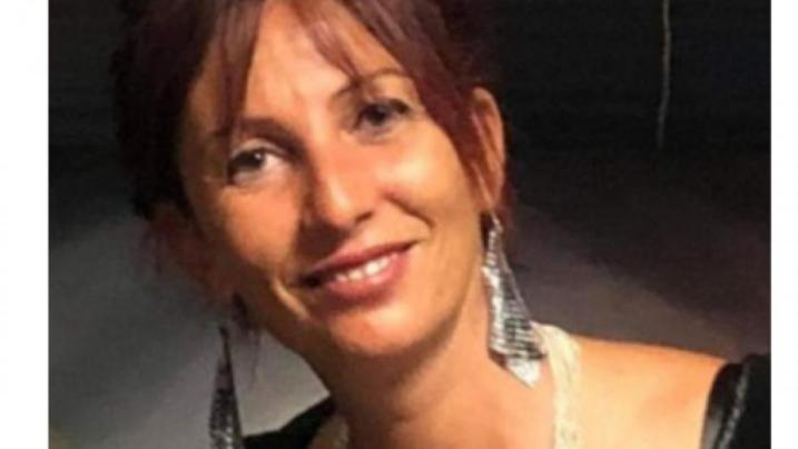 Deborah Ballesio uccisa dall'ex marito