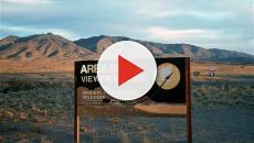 Área 51 en Nevada (EUA) puede ser invadida por un millón de personas que buscan la verdad