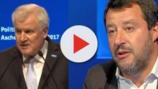 Migranti, Seehofer punge Salvini: 'Stai già twittando che siamo cattivi?'