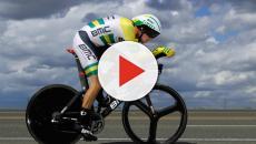 Tour de France, Rohan Dennis si ritira: forse ha litigato con la squadra