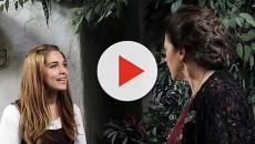 Il Segreto, anticipazioni: la Montenegro aiuta Julieta