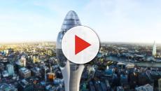 El proyecto del rascacielos 'The Tulip' se suspende por orden del alcalde de Londres