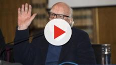 Addio ad Andrea Camilleri: il Maestro si è spento a 93 anni