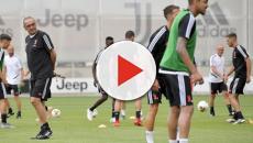 Juventus, i bianconeri si preparano per le amichevoli della tournée asiatica