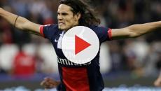 Calciomercato Inter: Cavani potrebbe essere l'alternativa, se salta Lukaku