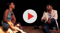 Temptation, le lacrime di Jessica Battistello: 'Ho seguito il mio cuore'