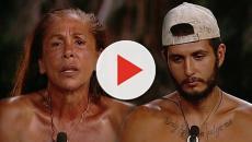 Supervivientes: Isabel Pantoja pide que Omar gane y sus fans podrían hacerlo posible