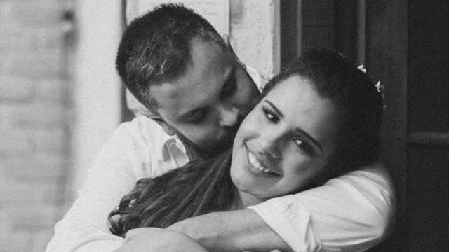 Amiga de influencer Alinne Araujo acreditava que ela daria a volta por cima