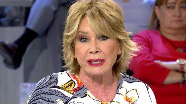 Mila Ximénez acusa a Chelo García Cortés de mentir por ocultarle a Marta que pedía dinero