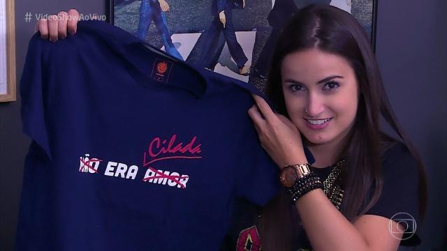 Jornalista Mari Palma anuncia saída da Rede Globo