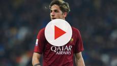 Calciomercato Juventus: intesa di massima con Zaniolo ma la Roma preferirebbe il Tottenham