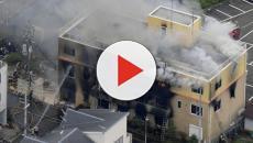 Se incendia el estudio de animación japonés Kyoto Animation y fallecen 33 personas