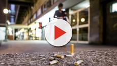 Portugal aplicará multas de hasta 250 euros por tirar colillas de cigarrillos al suelo