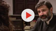 Il Segreto, spoiler: Don Berengario apprenderà la morte della madre di sua figlia