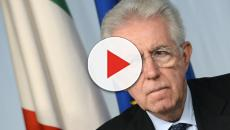 Secondo Mario Monti, Salvini avrebbe messo in imbarazzo l'Italia