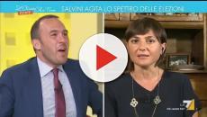 Alleanza PD-M5S: per Di Stefano è 'da neuro', scontro con la Serracchiani