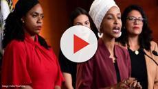 US House of Representatives condemns Donald Trump's racist attacks on congresswomen