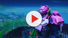 Epic Games is giving away free 'Fortnite' cosmetic items on YouTube