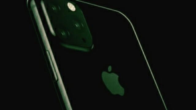 Apple : Les premières images de l'iPhone XI enfin disponibles
