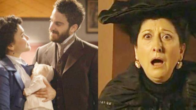 Una Vita, spoiler: Diego e Blanca si vendicheranno di Ursula per il rapimento di Moises
