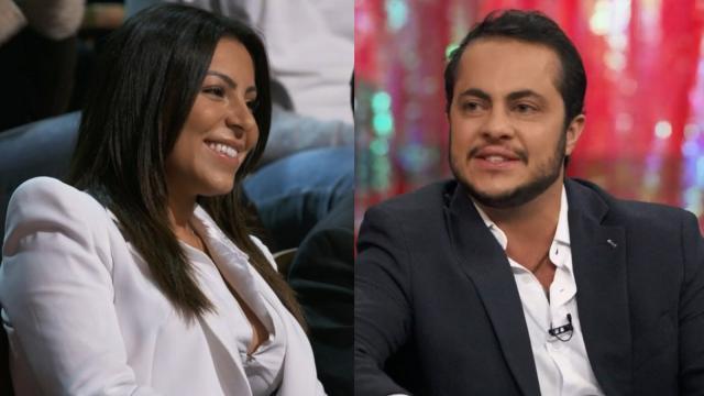 Thammy Miranda revela que Andressa tentará parto normal