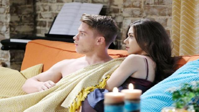 'Days of Our Lives' Spoilers: Vivian's Return Spells Trouble For Stabi