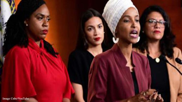US House of Representatives condemns Donald Trump's racist attacks on congresswomen