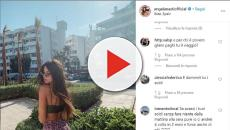 'U&D': bufera sul web contro il post della Nasti, 'La quarta volta in due mesi a Ibiza'
