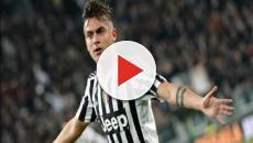 Calciomercato Juventus: il Manchester United potrebbe tornare su Dybala