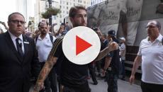 Sergio Ramos, multado con 250.000 euros por tala de árboles de forma ilegal