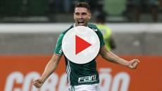 Moisés pode ter feito seu último jogo pelo Palmeiras na quarta-feira