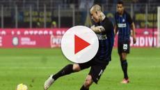 Inter: Antonio Conte conferma che Nainggolan non fa parte del nuovo progetto nerazzurro