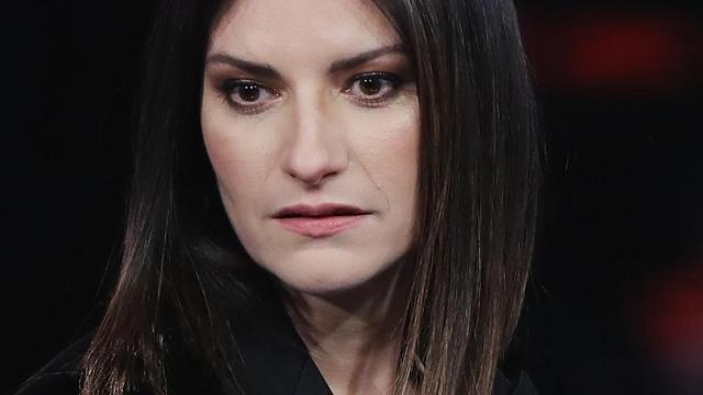 Laura Pausini parla del caso Bibbiano,