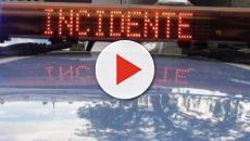 Calabria: incidente mortale sulla strada, un motociclista si schianta contro un'auto