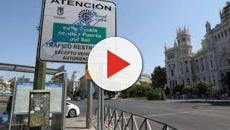 La moratoria de multas en Madrid Central, podría ser delito y la Fiscalía lo investiga