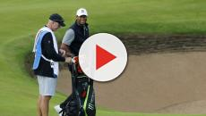 Tiger Woods fails to make the cut at British Open