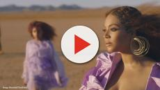 'Lion King:' Beyonce releases music videos from the film