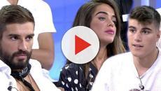 Una supuesta infidelidad hace tambalearse la relación de Fabio y Violeta