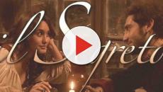 Spoiler Il Segreto al 26 luglio: Carmelo e Don Berengario soccorrono Julieta dopo l'abuso