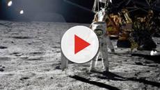 Flammarion relate, en photos, les premiers pas sur la lune