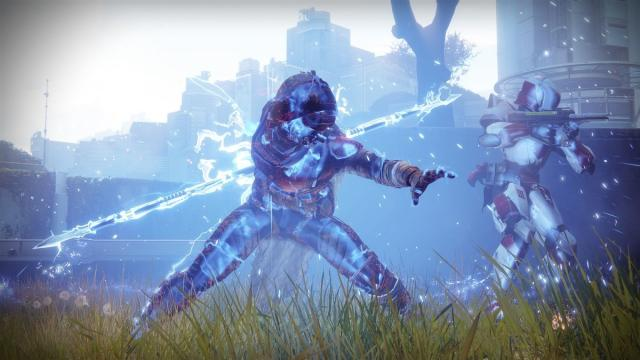 'Destiny 2' developers comment on Faction Rallies and Scout Rifles