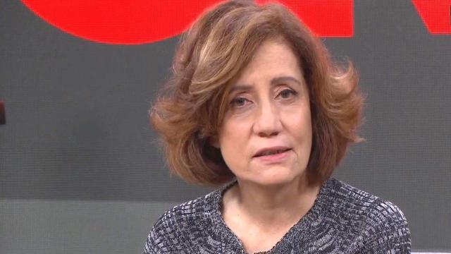 Globo emite nota oficial contra declarações de Jair Bolsonaro contra Míriam Leitão