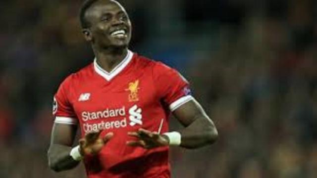 Ballon d'Or : Sadio Mané, le grand favori déchu